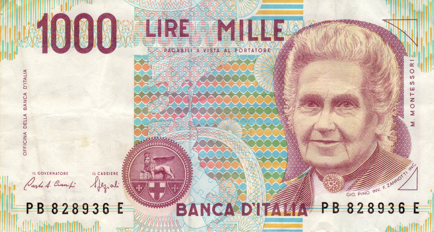 Cosa accadrebbe ai risparmi degli italiani in caso di ritorno alla lira? • Risparmiamocelo